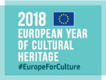 This project is part of the 2018 European Year of Cultural Heritage
